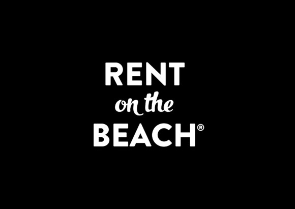 Rent on the beach